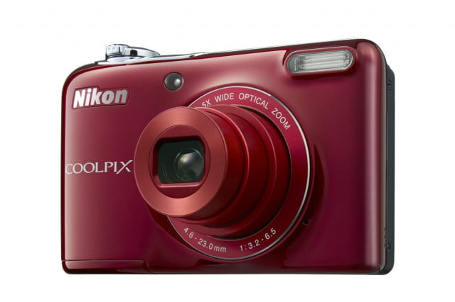 nikon unveils whopping 9 new coolpix point shoots minor updates l32 rd hero shot