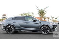 2019 Lamborghini Urus first drive review