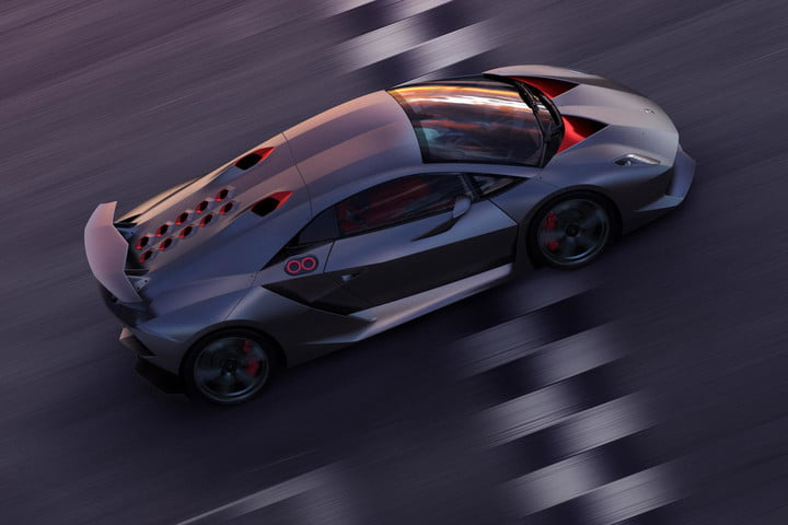 Graphene How Two Dimensional Carbon Can Improve Cars Digital Trends