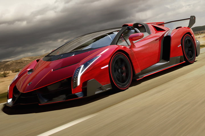 Lamborghini honors its founder's birth with a new halo hypercar: the Centenario LP 770-4