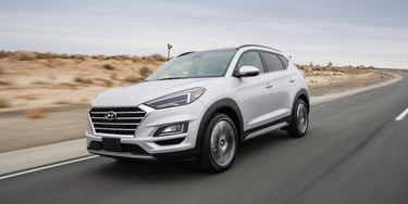 Hyundai Tucson N Reportedly Coming Soon With 340 HP | Digital Trends