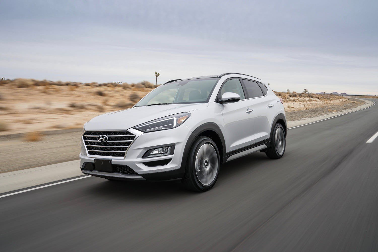Hyundai Tucson N Reportedly Coming Soon With 340 Hp Digital Trends
