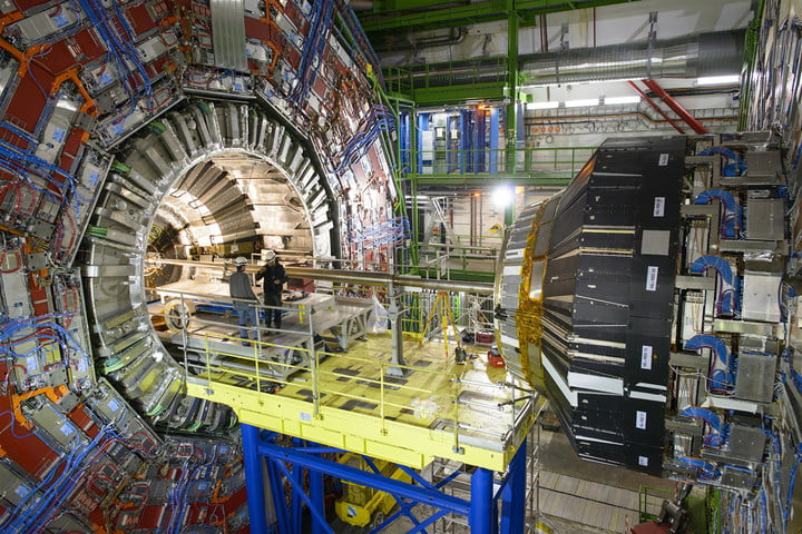 Everything you need to know about the Large Hadron Collider