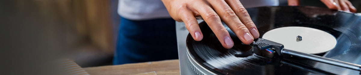 Is laser-cut 'HD Vinyl' the Holy Grail for audiophiles, or  just a gimmick?