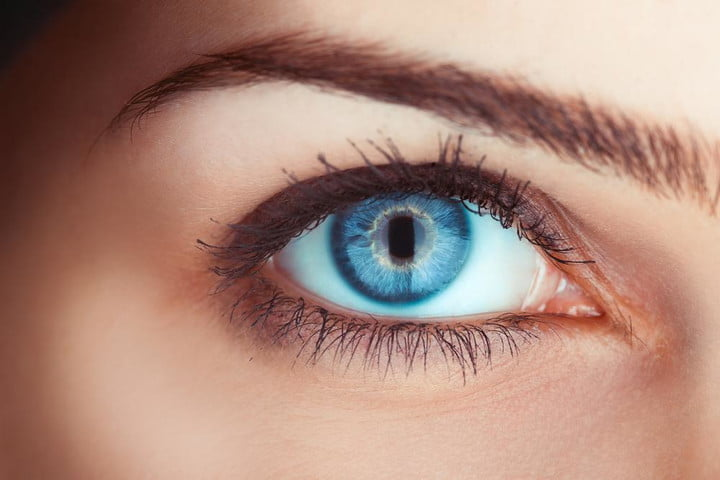 For $5,000, this company will turn your brown eyes blue — forever