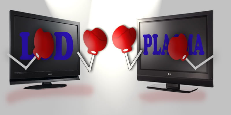LCD vs Plasma: Which HDTV Technology is Best for You ...