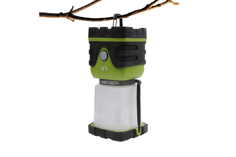 dirt cheap camping gear le camp lantern