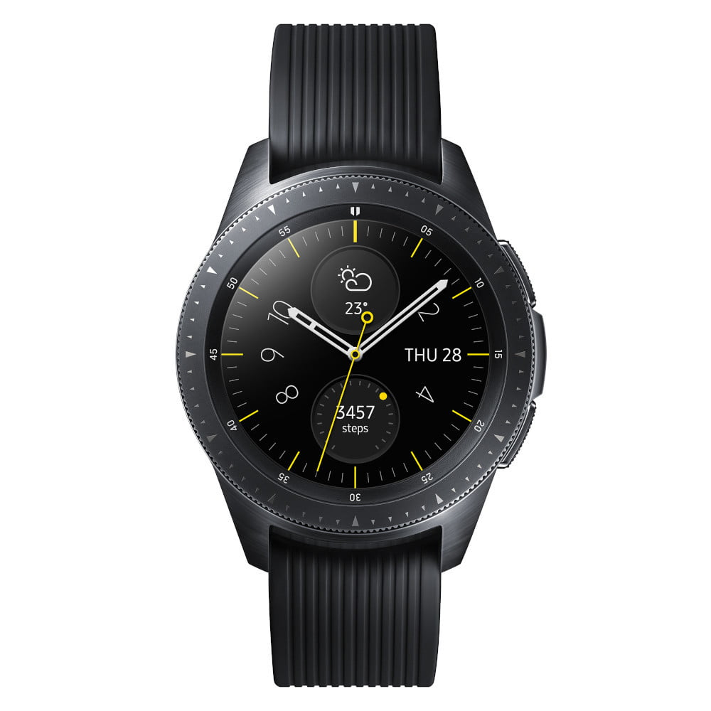 All you need to know about the Galaxy watch – Nacrotech