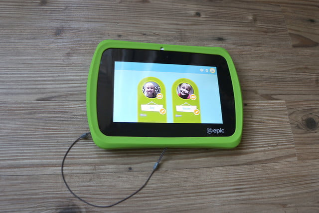 LeapFrog Epic | Review, Specs, Features, and More | Digital Trends