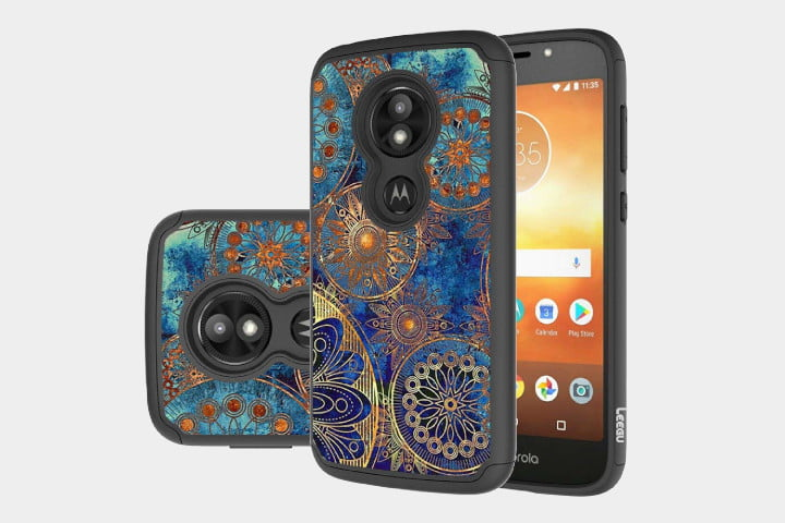 best moto e5 play cases leegu