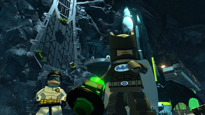 Your first look at what's out there in Lego Batman 3: Beyond Gotham