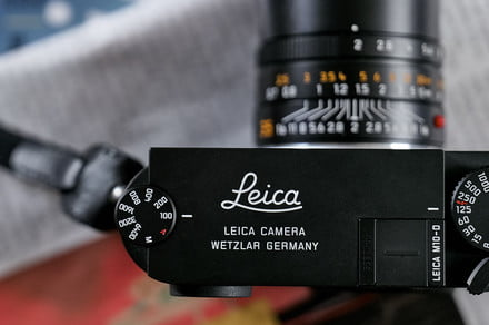 After controversial video, China bans saying Leica on social media
