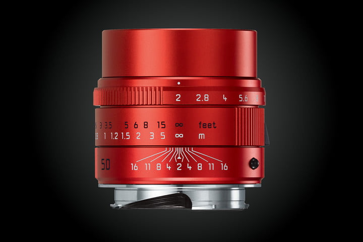 leica first special edition lens leicalens