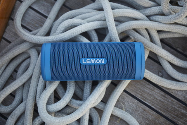 lemon california roll solar powered wireless speaker kickstarter 1
