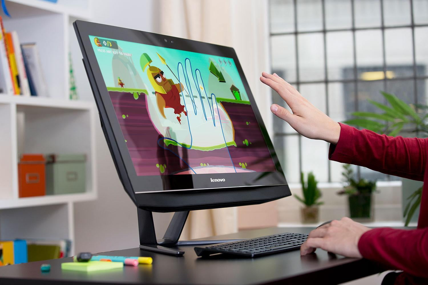 Lenovo C50 Why You Shouldn\u0027t Buy An All-In-One PC | Digital Trends