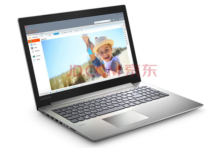 lenovo ideapad laptop lists intel cannon lake cpu