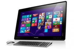Lenovo IdeaCentre Horizon Review