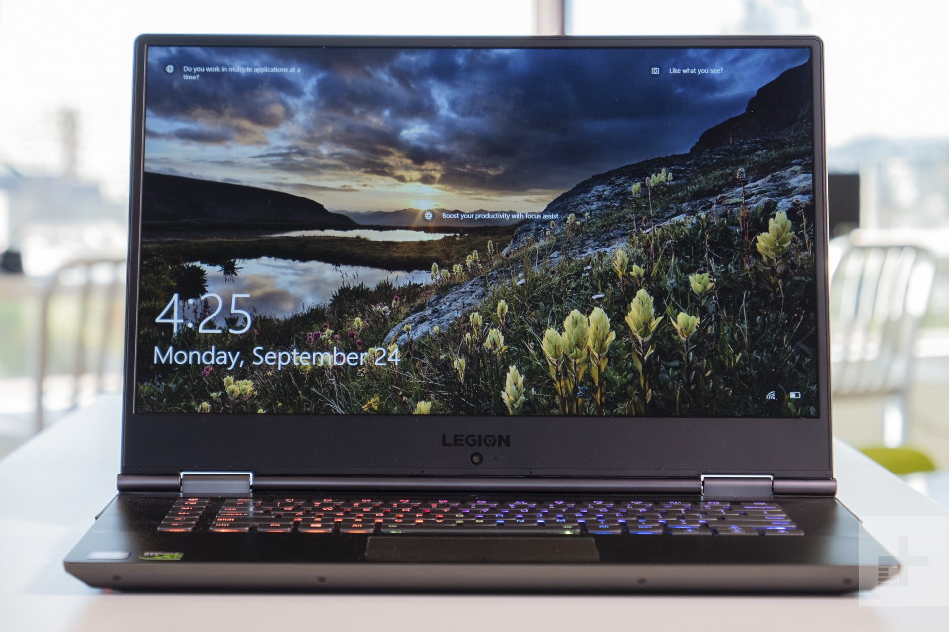 Lenovo Legion Y730 15-Inch Review: A Good Gaming Laptop With a Poor