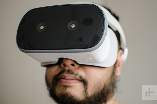 Lenovo Mirage Solo with Daydream Review