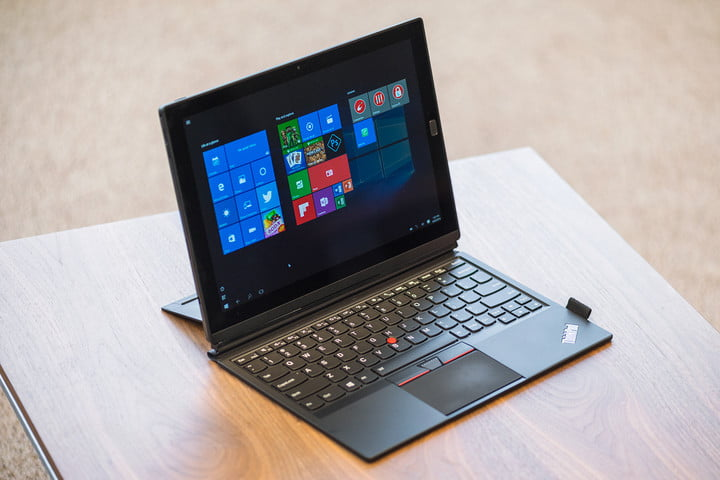 Tablet Problems: Lenovo ThinkPad X1 Tablet review