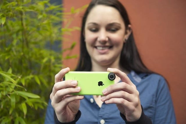 lensbaby brings sweet spot focusing iphone new lens accessory 1
