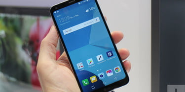 LG Q7: Everything You Need to Know   Digital Trends