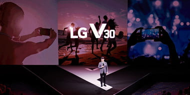 gutsy lg trying something new confusion v30 event feat 2