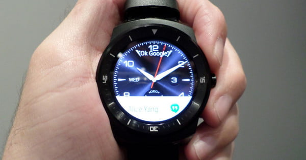 LG G3 at Amazon Buy G Watch for Free