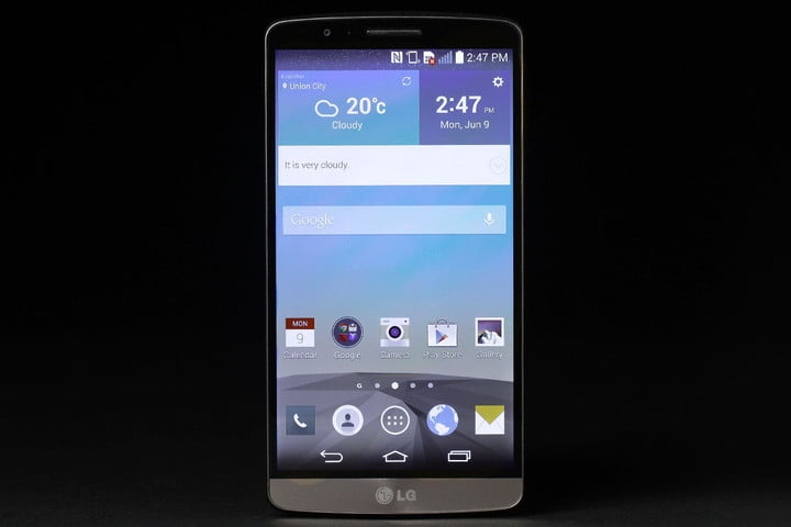 LG to spread new G3 user interface to its other Android hardware