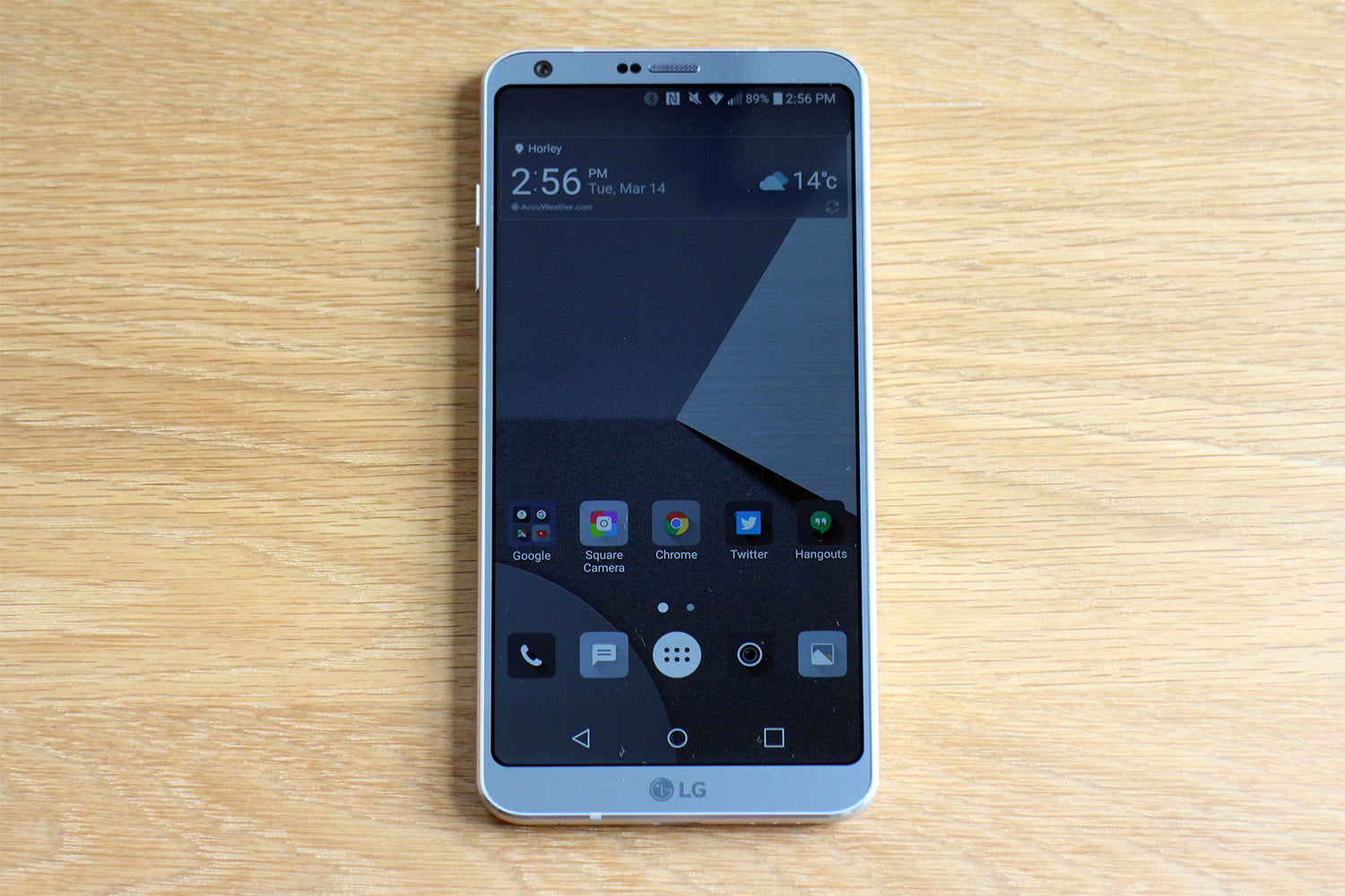 sports shoes bf99b 61e15 5 Common LG G6 Problems, and How to Fix Them | Digital Trends