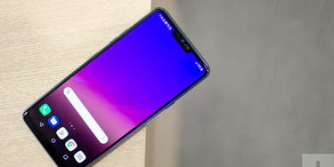 LG G7 ThinQ vs  LG G6: Out With The Old, In With The New | Digital
