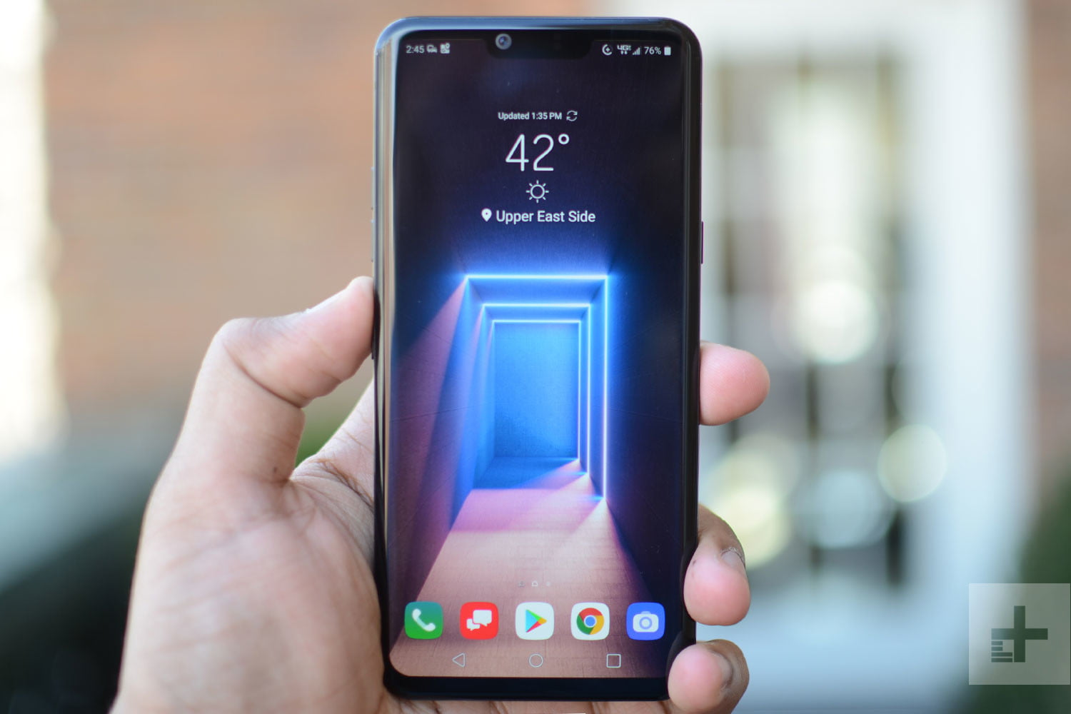 LG G8 ThinQ: News, Specs, Price, Availability And More | Digital Trends