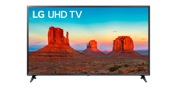 Walmart Memorial Day deals continue with LG 65-inch Ultra HD 4K TV for just $500