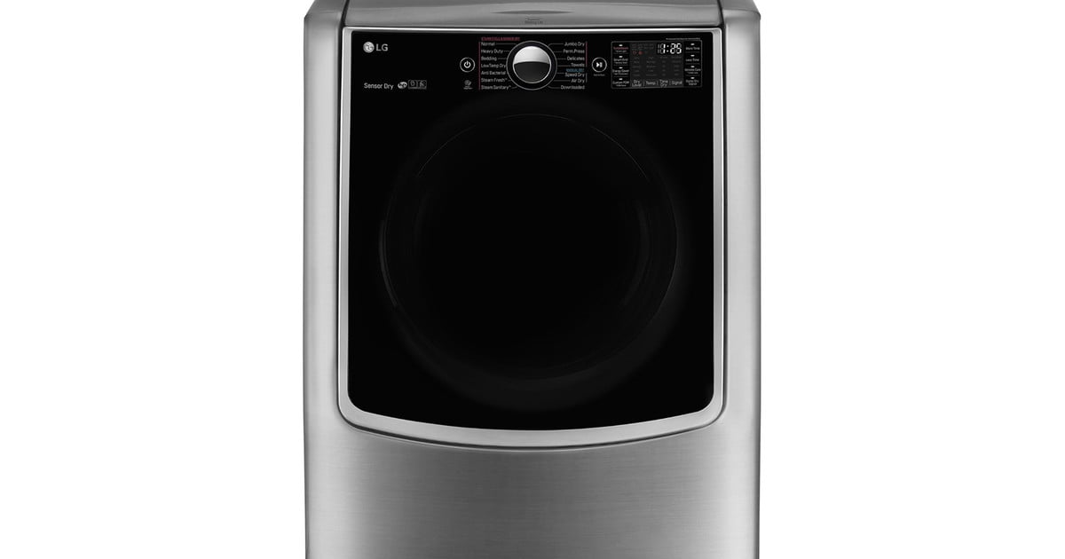 Lg Electric Dryer Problems | Tyres2c