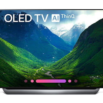lg oled65c8pua press
