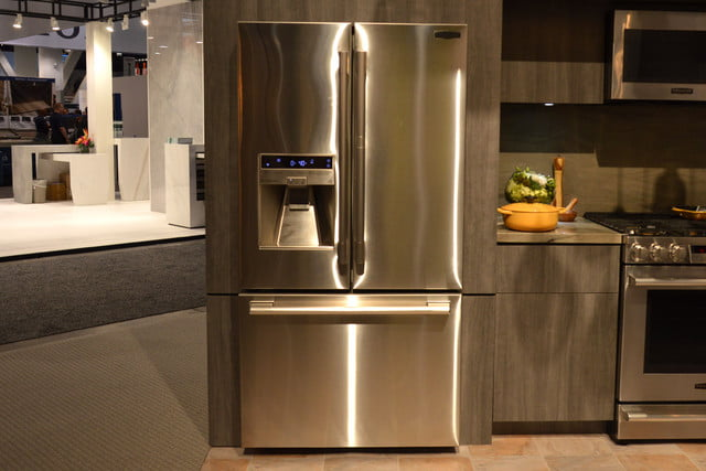Delightful Signature Is A Luxury Smart Appliance Brand From Lg Kitchen Suite 3 Door  French Counter Depth