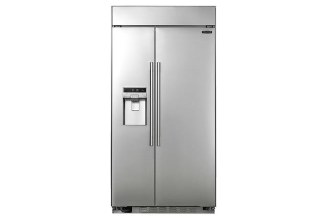 signature is a luxury smart appliance brand from lg kitchen suite built in side by refrigerator