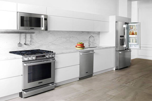 Signature Is A Luxury Smart Appliance Brand From Lg