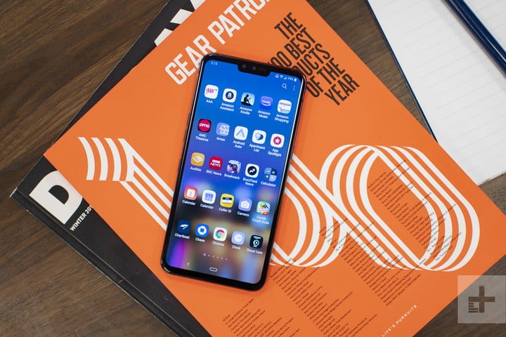 LG V50 ThinQ 5G Review | A Solid Phone, But Is It Ahead Of Its Time?