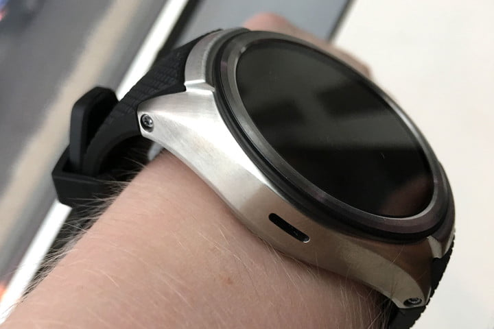 LG Watch Urbane 4G LTE: News, Features, Pictures, Hands-on
