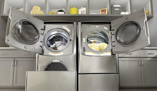 The Best Washing Machines for 2019 | Digital Trends