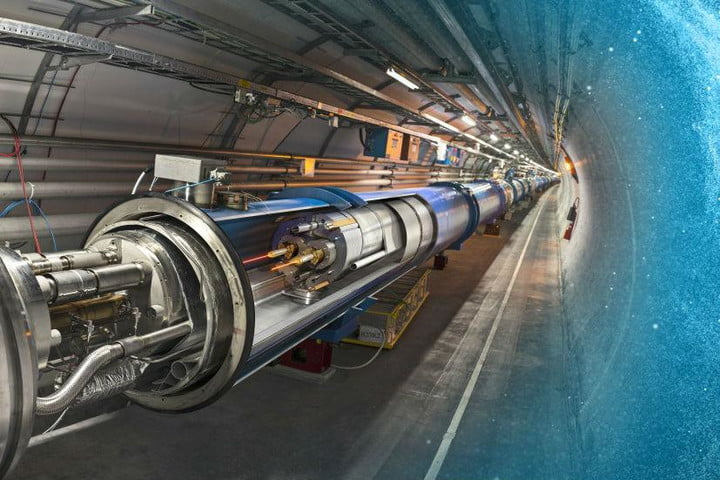 Image result for CERN Scientists Say The LHC Has Confirmed Two New Particles, And Possibly Discovered a Third