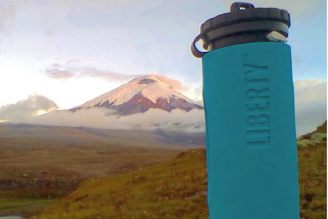 lifesaver liberty portable water bottle filter liberty1