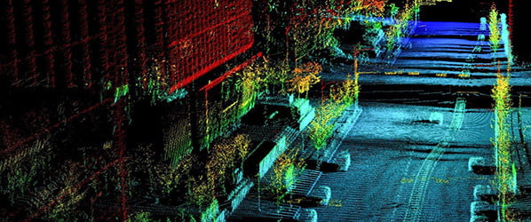 A self-driving car in every driveway? Solid-state lidar is the key