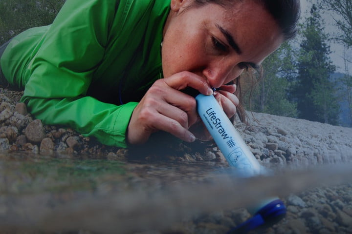best water purifiers lifestraw lifestyle
