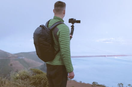 Lowepro shelves the traditional camera backpack design in favor of versatility