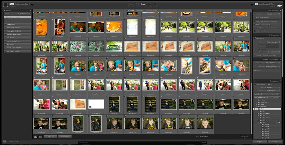 How To Use Lightroom: An Average Joe\'s Guide | Digital Trends
