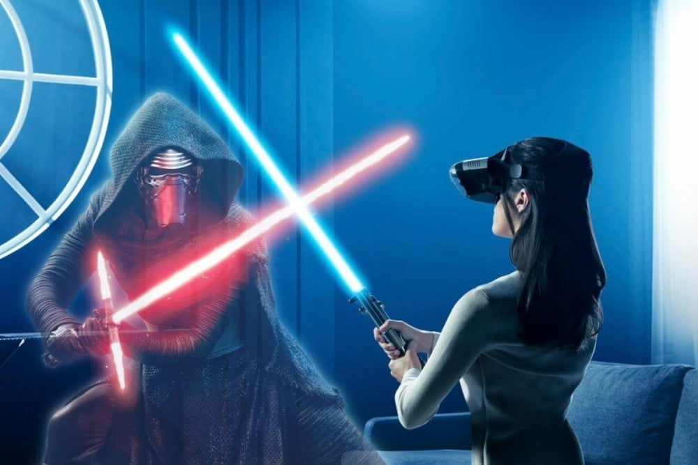 the best star wars lightsabers for every type of jedi digital trends