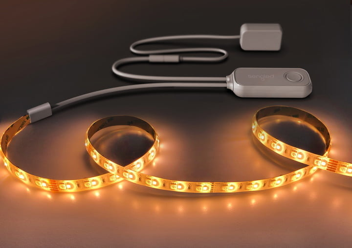 sengled introduces new color changing lightstrip smart led ces2019 2