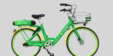 Google Maps Adds Lime Bike and Scooter Feature to More Cities